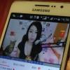 中国版ユーチューバーの稼ぎがスゴイ!中式ニコニコ生放送スマホアプリQiQi