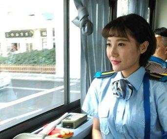 bus-xiaolu-shanghai-china