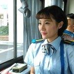 上海路線バス451路に登場した乗務管理員の陸さんに出会えた奇跡