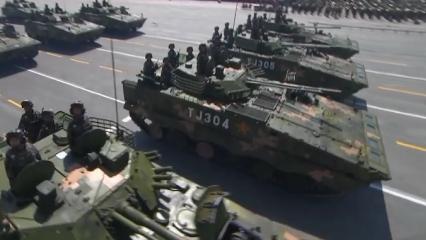 04式歩兵戦車ZBD-04A