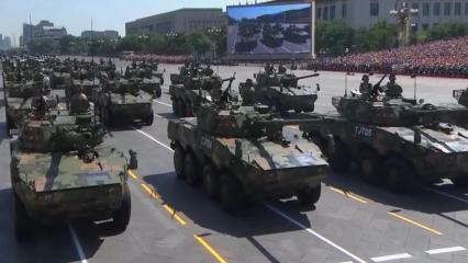 11式105mm装輪装甲突撃車-ZTL-11