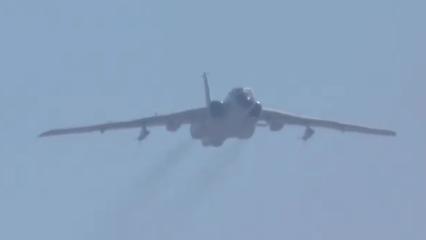 中国の新型戦略爆撃機「轟6K(H‐6K)-戦神」-H-6K