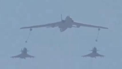 H-6U空中給油機(轟油6/H-6U