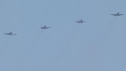 J-11B戦闘機-J-11B