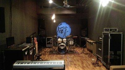 Drumドラムレンタルスタジオ