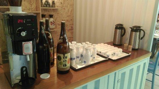 日本酒Qingjiu清酒