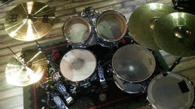 drum-pedalドラムペダル