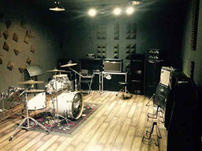 drum-studioードラムスタジオ