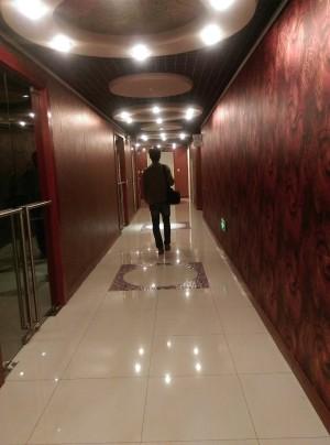 上海スタイル代表N氏