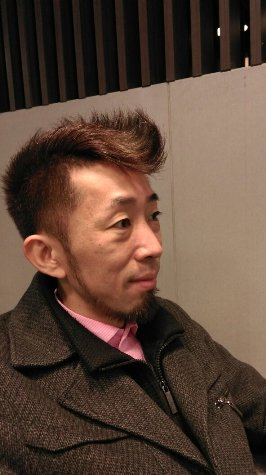iwasa-barber