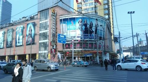七浦路でオシャレな服を買おう!