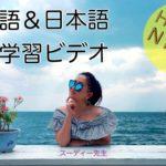 キクタン風中国語強化オリジナル動画作ってみました!あとドラマも